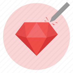 code, coding, development, html, programming, ruby, программинг icon