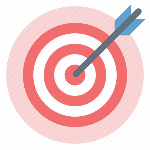 dart, goal, marketing, seo, target, дартс, мишень icon