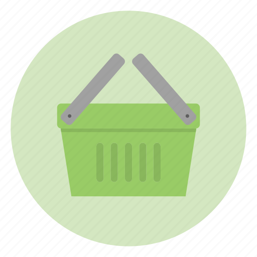 bag, basket, cart, ecommerce, shop, shopping, store icon