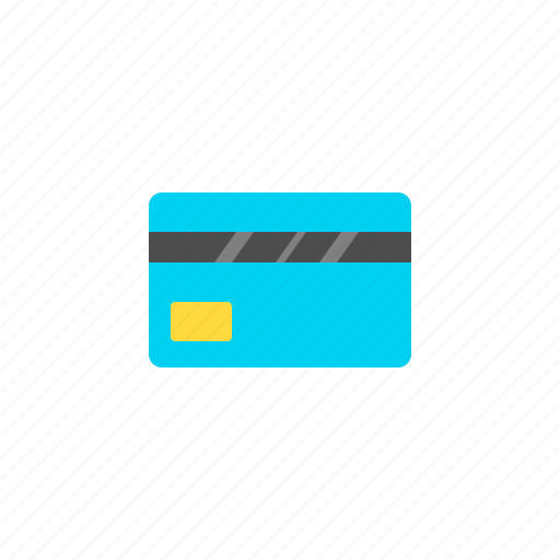 credit card, finance, pay, payment icon