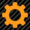 gear, setting, settings, system