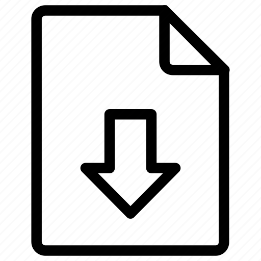 data copy, data download, download, download file, file icon icon