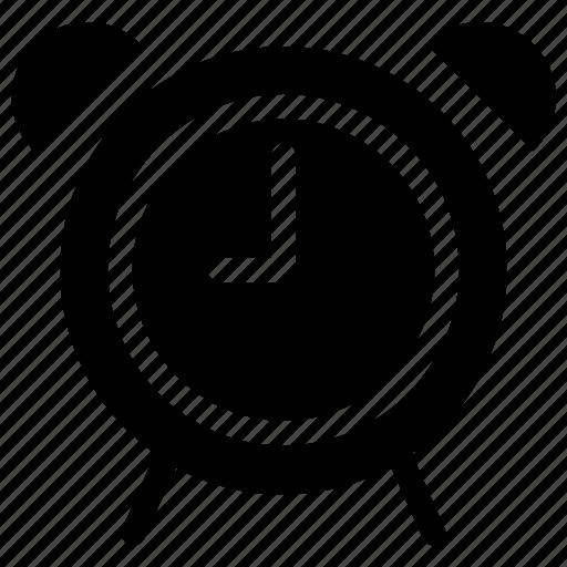 alarm, clock icon icon