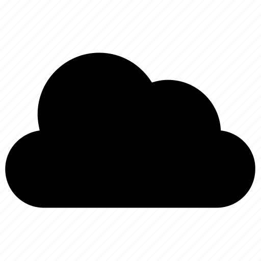 cloud, data, storage icon icon