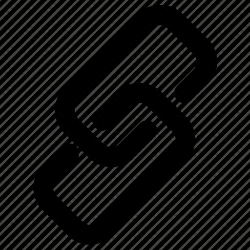 hyperlink, link, web, web link icon icon