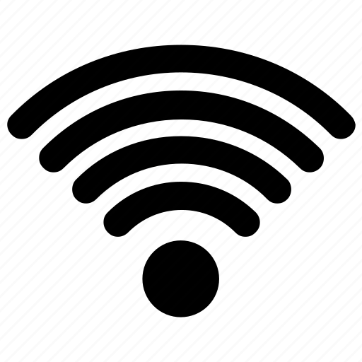 technology, wifi, wireless icon icon