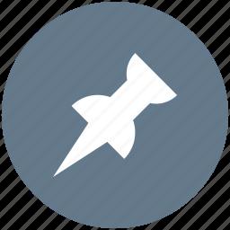 location, map, marker, pin icon icon