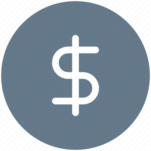 currency, dollar icon icon