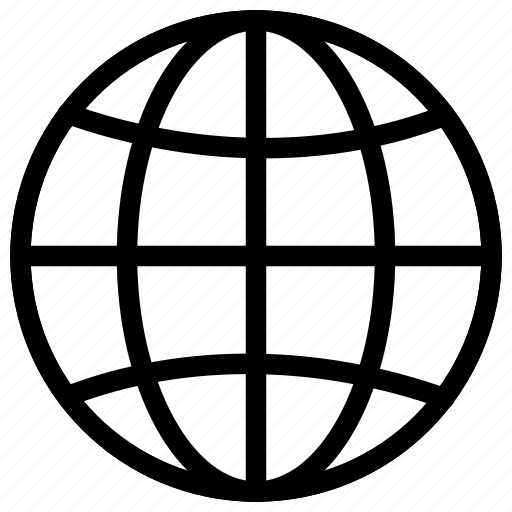 global, globe, international, language, travel, world icon icon