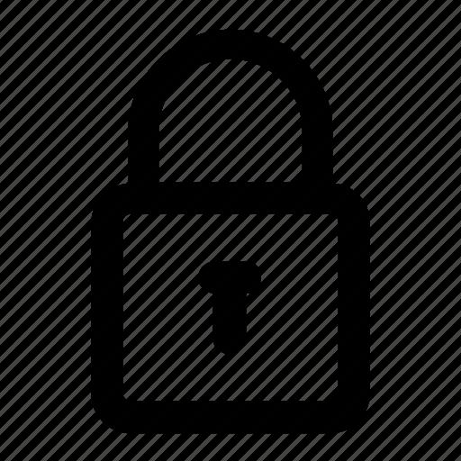 lock, password, password lock, secure password, security icon icon