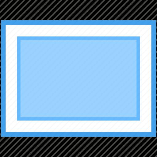 web column, web design, web interface, web layout, web template, web wireframe icon