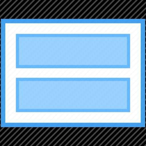 web design, web interface, web layout, web rows, web template, web wireframe icon