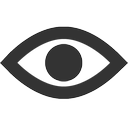 find, view icon