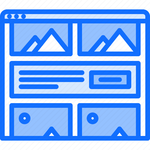 call, content, out, page, ui, website icon