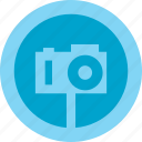 aplication, camera, internet, model, online, photograph, web icon