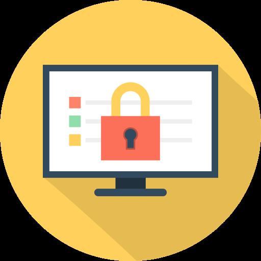 https, lock, security, ssl icon