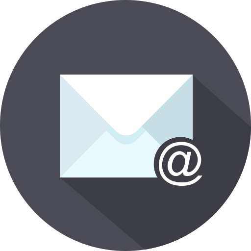 Email, mail, message, send icon - Free download