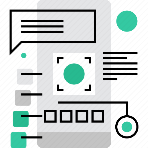 application, apps, development, engineering, interface, mobile, smartphone icon