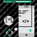 code, coding, development, mobile, programming, script, software