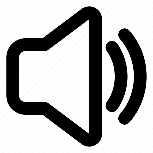 music, mute, sound, speaker, unmute, voice, web icon