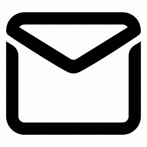 email, envelope, letter, mail, read, send, web icon