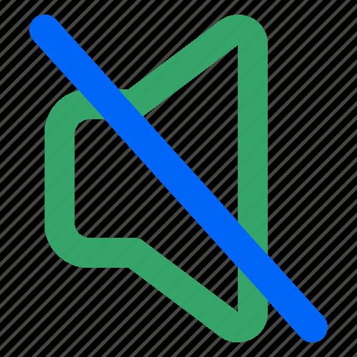 Music, mute, sound, speaker, unmute, voice, web icon - Download on Iconfinder