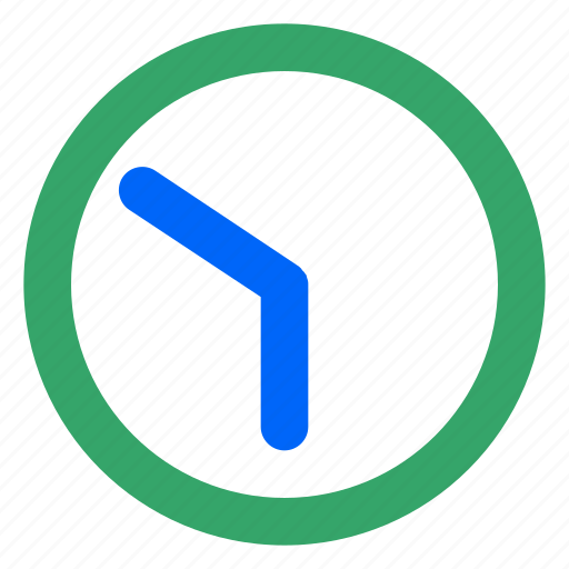 clock, date, deadline, time, timer, watch, web icon