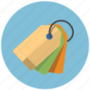 ecommerce, free, label, online, price, shopping, tag icon