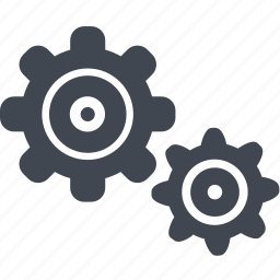 control, desktop, gear, gears, options, preferences, settings, system, tool, tools icon