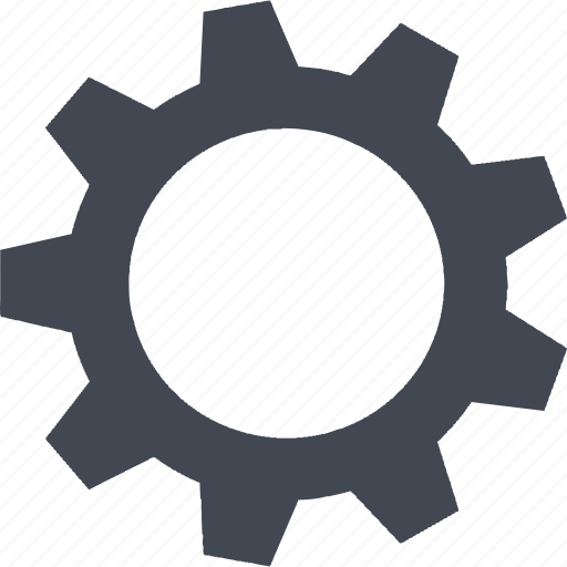 configuration, control, desktop, gear, gears, options, preferences, settings, system, tool, tools icon