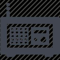 communication, connection, radio, signal, technology, wireless icon
