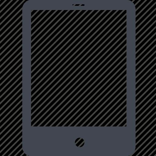 apple, glaxy, ipad, pad, samsung, tab icon