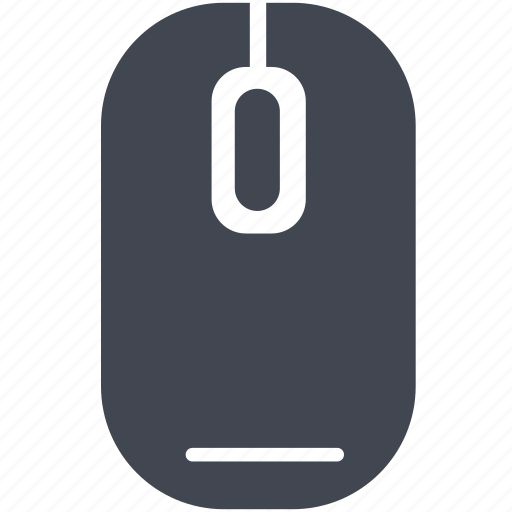 connection, internet, mouse, technology, wireless icon