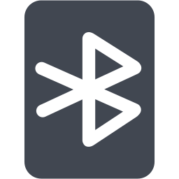 bluetooth, connection, wireless icon