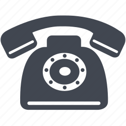 communication, contact, contacts, phone, telephone icon