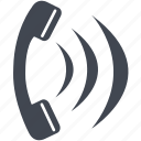 call, speak, talk icon