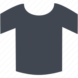 clothes, clothing, dress, shift, t shirt, wear icon