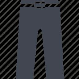 boy, jeans, pant, trouser icon
