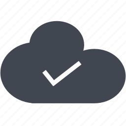 cloud, cloudy, right, tik, weather icon