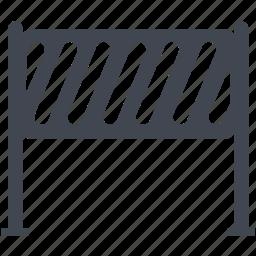 board, noice, stop icon