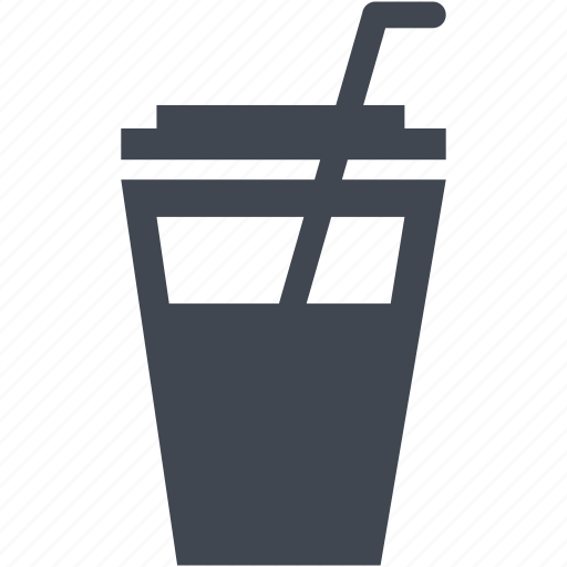 coffee, drinks, soft drink icon