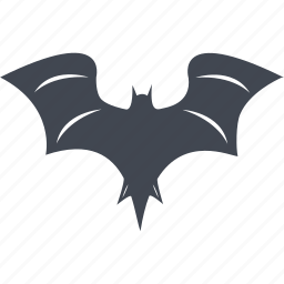 bat, danger, ghost, halloween, horror, scary icon