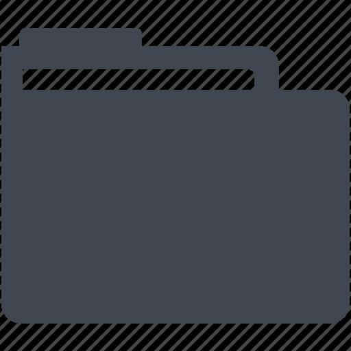 document, file, files, folder icon