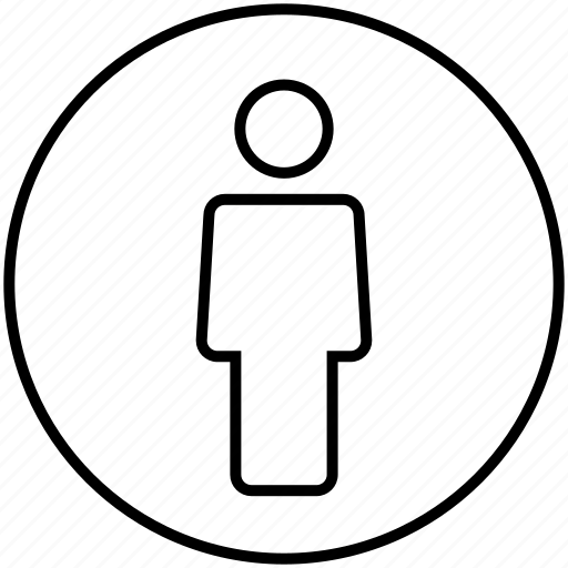 author, by, creative common, credit, licence, license icon