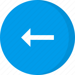 arrow, arrows, direction, left, left arrow, move, navigation icon