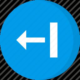 arrow, arrows, direction, left, move, move left, navigation icon