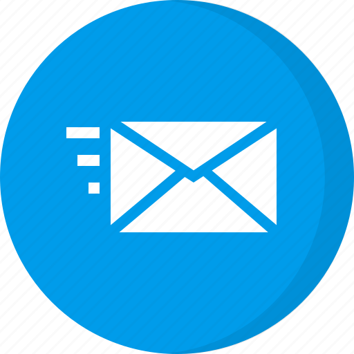 email, fast email, fast mail, message, post, send message, sent email icon