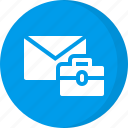 business email, email, email business, mail, marketing, work email icon