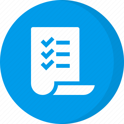 checklist, list, reminder, report, task list, tasks, to do icon