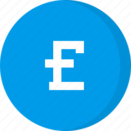 coin, coins, currency, finance, money, pound icon